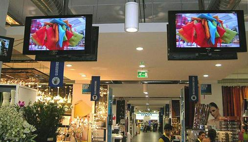 DIY TV channels in store