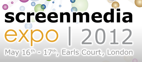 ScreenMedia Expo 2012
